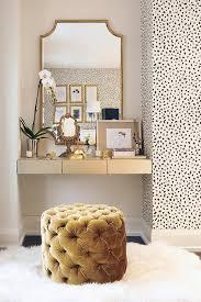 Bedroom Vanity Table Mirror Above Bedroom Vanity Table Design Ideas