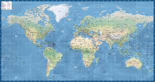 World Map Us by World Map Us Ant Miller Map Digital Creative Force