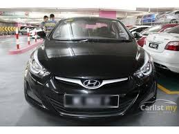 hyundai elantra price in malaysia search 609 hyundai elantra cars for sale in malaysia carlist my