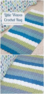 crochet rug patterns free gorgeous crochet rug patterns free patterns diy home decor