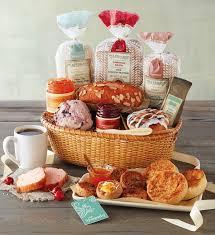 sympathy food baskets sympathy gift basket wolferman s