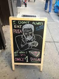 Memes Nyc - memetic dollar slice pizza marketing in nyc album on imgur