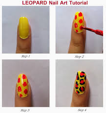 nail art designs step by step easy image collections nail art