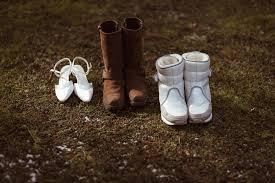 wedding shoes glasgow the cruin loch lomond wedding photography erika ronan