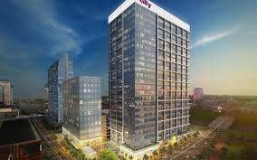 ally bank leasing crescent communities u0027 new tryon place tower