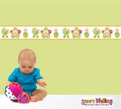 Decorative Wallpaper Borders Baby Wallpaper Borders My Blog