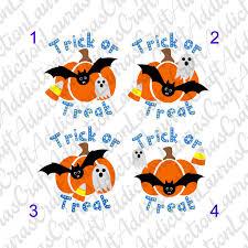 trick or treat svg trick or treat bag halloween svg halloween