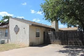 2 Bedroom Houses For Rent In San Angelo Tx Properties For Rent San Angelo Tx San Angelo Tx Homes For Sale