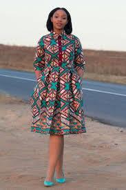 ankara dresses the 25 best ankara dresses 2016 ideas on