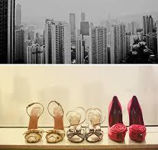 wedding shoes hong kong erin ben s hong kong real wedding green wedding shoes