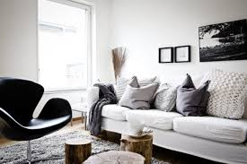 living room pillow knit pillow grey and white pillows couch livin 11872 aglf info