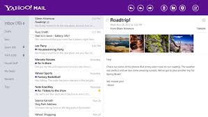 yahoo apps for android yahoo mail gets redesigned releases new apps for windows 8