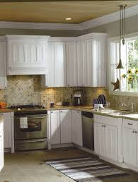Kitchen Backsplash Dark Cabinets Kitchen Cabinet Sealing Backsplash Dark Floors White Cabinets