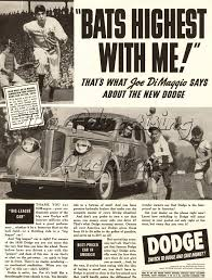 newspaper car ads the advertising archives classic us cars from the pre 1950s