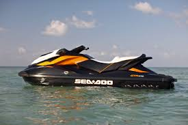 Suspension Sea Doo Onboard