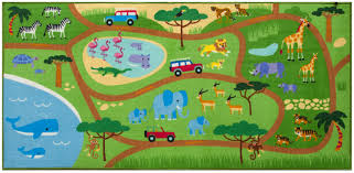 Kid Play Rug Jungle Safari Play Rug Kid Plays And Jungle Safari