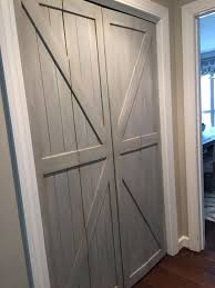 Sliding Barn Doors A Practical Solution For Large Or by Best 25 Closet Door Alternative Ideas On Pinterest Curtains For