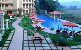 Goa beach resorts