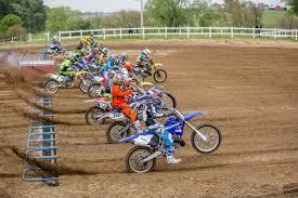 ama motocross tracks home