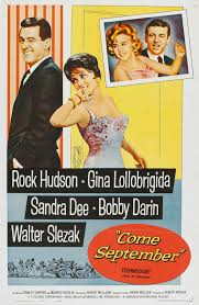 Bobby Darin And Sandra Dee Back To Golden Days Film Friday