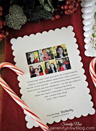 serenity now family christmas card ideas 2015 shutterfly