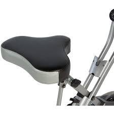 is the exerpeutic folding bike any good