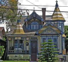 a photo gallery of queen anne architecture redondo beach