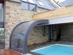 Small Indoor Pools Pool Ideas Indoor Outdoor Retractable Pool Enclosure Sun Room