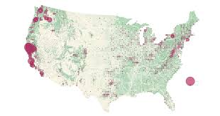 interactive map of the us a nation of wineries interactive map nytimes