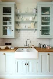 farmhouse style kitchen cabinets non white farmhouse kitchens seeking lavender