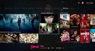 5 best home theatre and media center software review hongkiat