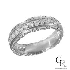 melbourne wedding bands ring designs gray gallery