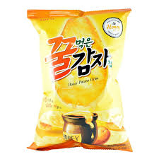 chips candy where to buy buy online lotte honey corn pop potato chips 24 7 japanese candy