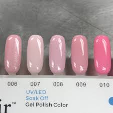 gel gelixir collection 1 100 gel polish u2013 oceannailsupply