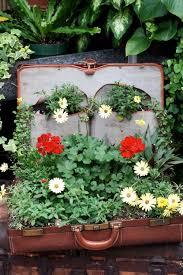 291 best pot it up junk gardens images on pinterest gardening