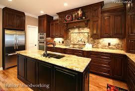 Traditional Kitchens Images - explaining traditional kitchen vs transitional kitchens nc