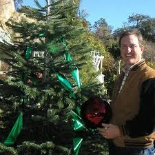 7 steps to planting a christmas tree watters garden center