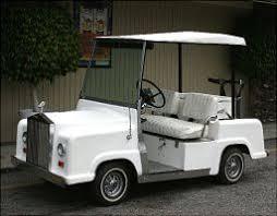club car royal ride vintage golf cart parts inc