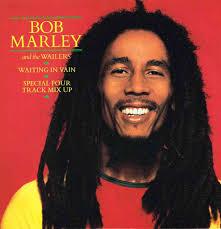 human bob marley hair bob marley waiting in vain shm records