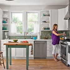 living kitchen ideas our best cottage kitchens southern living