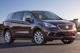 we hear gm close to approving chinese market buick envision for u s