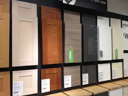 Kitchen Cabinet Doors B Q Kitchen Amazing Replacing Kitchen Cabinet Doors With Ikea