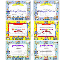 kindergarten graduation invitations kindergarten diplomas certificates graduation invitations