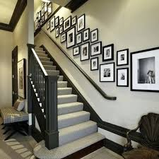 Ideas To Decorate Staircase Wall Stairs Wall Decoration Staircase Wall Decorating Ideas Staircase