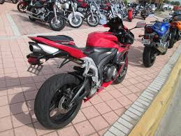 cbr 600cc price 2008 honda cbr 600rr in florida for sale 10 used motorcycles