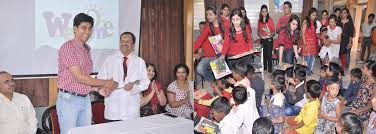 pedodontics thesis topics dr d y patil dental college hospital bds mds college in pune happy children healthy children celebration