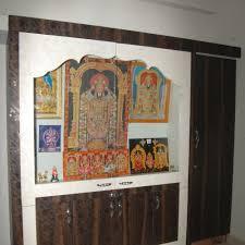 mm kitchen pooja room designs
