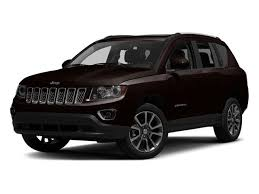 mercedes jeep 2014 used 2014 jeep compass for sale raleigh nc 1c4njdeb9ed762425