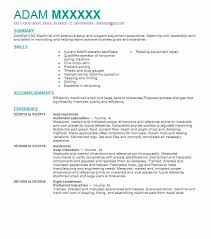 Cnc Machinist Resume Template Awesome Cnc Machinist Resume Ideas Simple Resume Office