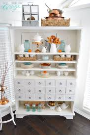318 best hutch images on pinterest christmas home dining room